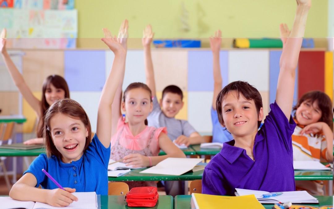 İlköğretim İngilizce Kursu